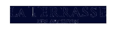 Logo La Terrasse des Archives