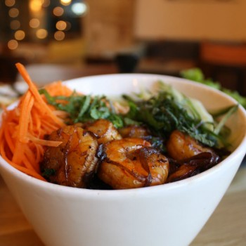 Restaurant Goku Asian Canteen, l'Asie à la carte (by Tiphaine Dubled)
