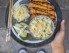Photo CHICKEN KATSU - GOKU Asian Canteen