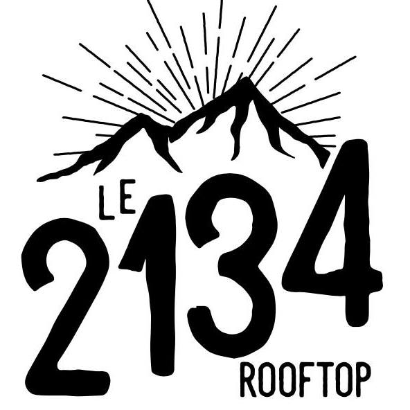 Logo Le 2134