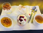 Photo Café gourmand - LA CLOSERIE