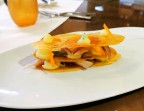 Photo Mille feuilles de hareng - LA CLOSERIE