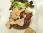 Photo Tartare de boeuf aux truffes - LA CLOSERIE
