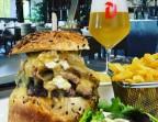 Photo Burger Briard - LA CLOSERIE