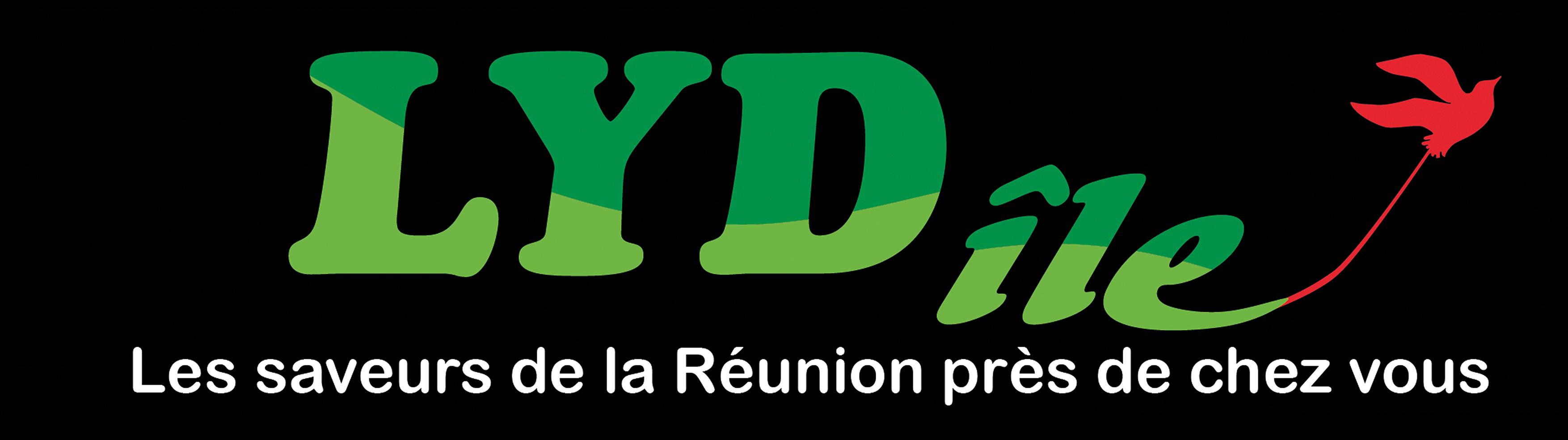 Logo Restaurant Traiteur Créole Lyd'île