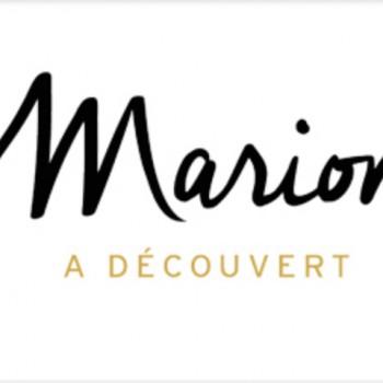 MARION. LE JOYEUX METISSAGE DANS L'ASSIETTE.