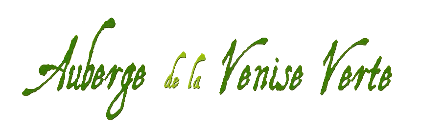 Auberge la Venise verte