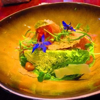 Spoon Home&Food : de la grande bistronomie !