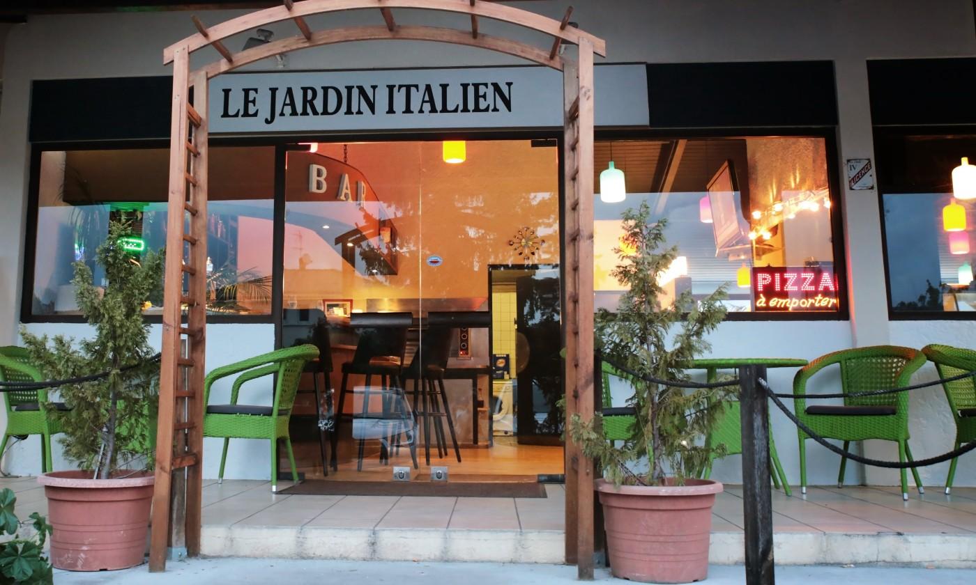 Le Jardin Italien Martignas Idees D Images A La Maison
