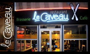 Photo of le caveau de Neuville
