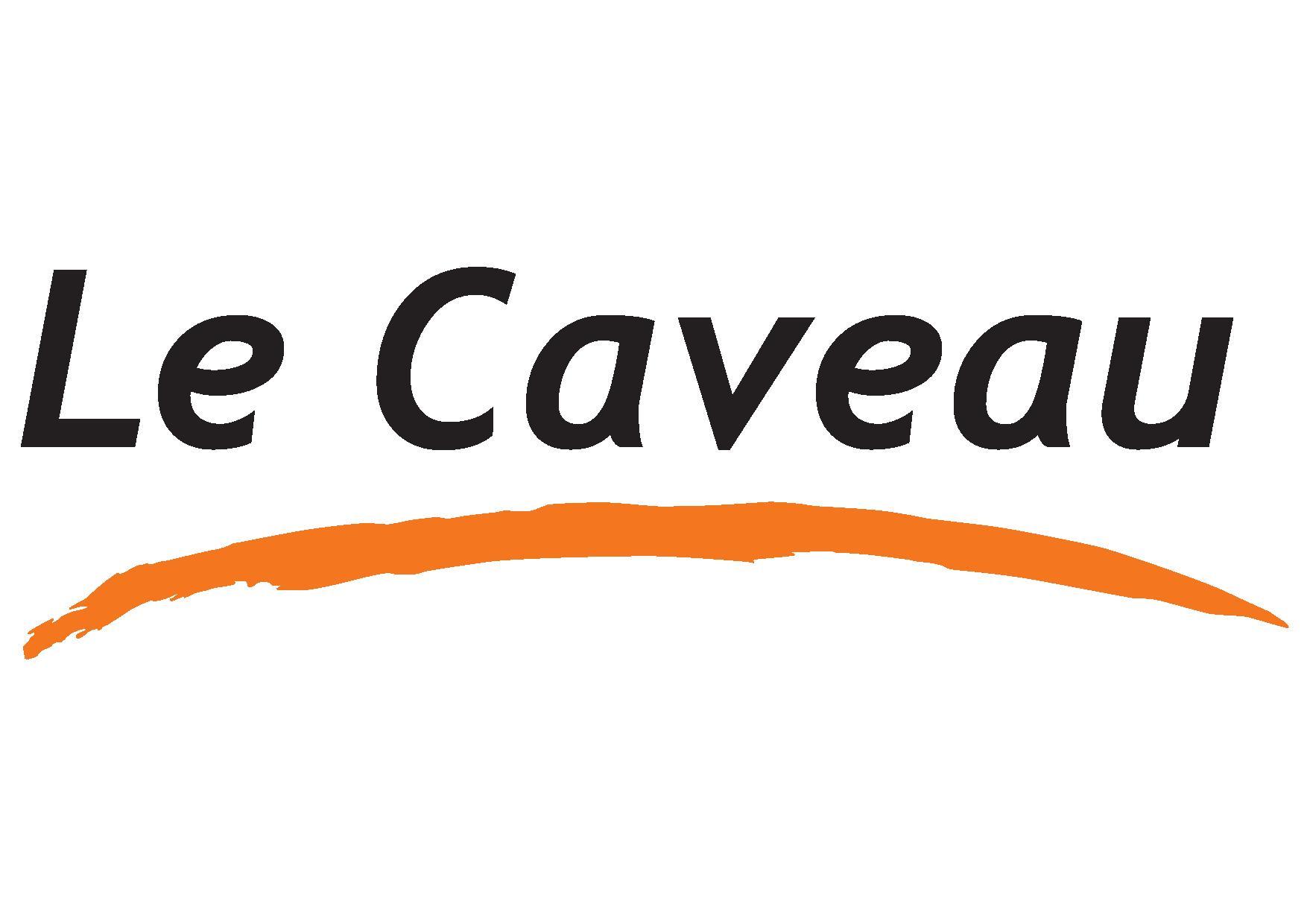Logo Le Caveau De Neuville