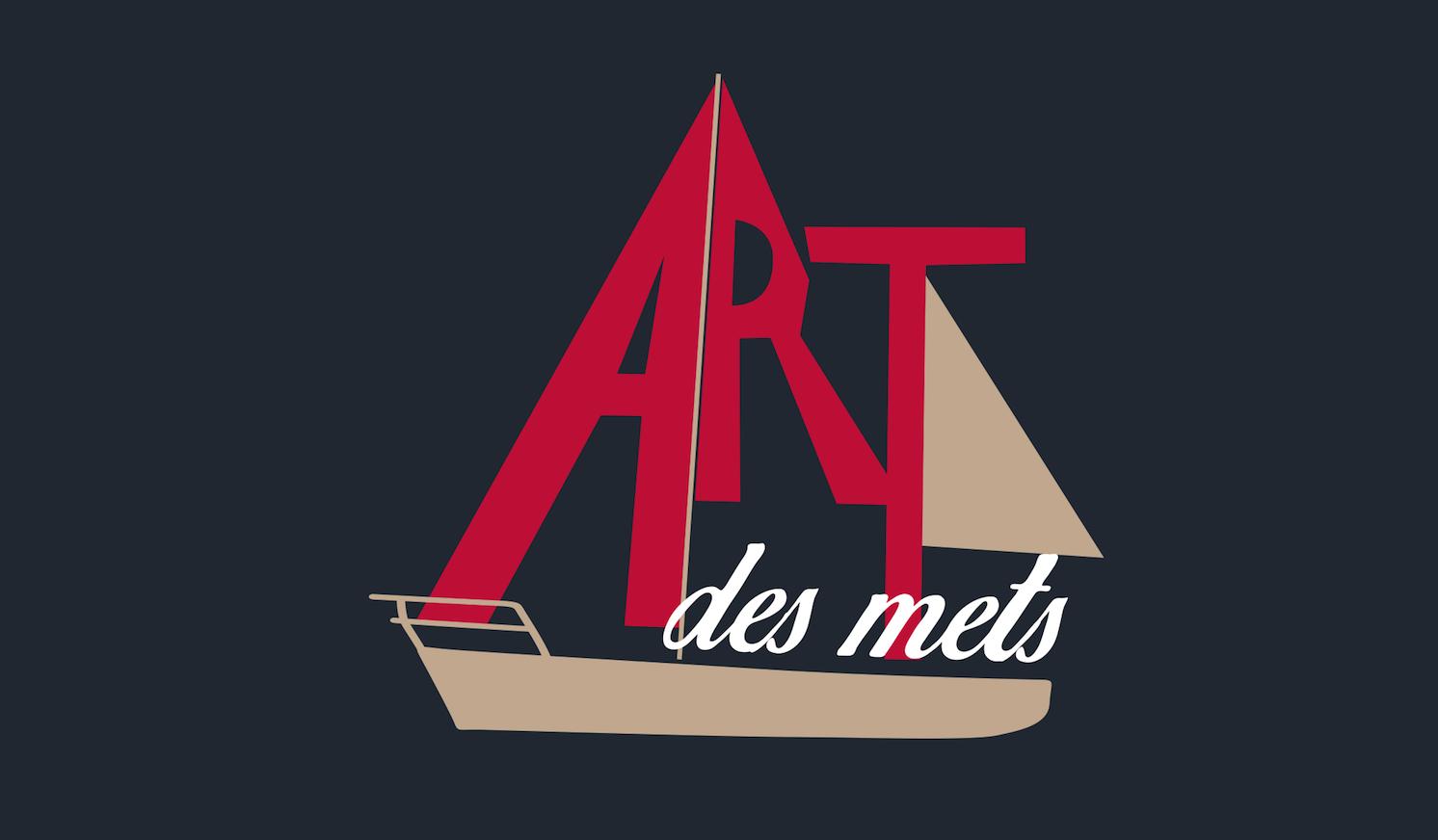Logo L'Art des Mets