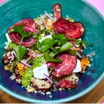 Le Parisien - Isana, le restaurant parisien qui nous fait voyager à travers l'Amérique latine