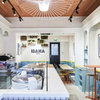 Grazia - Pizzeria Popolare, le Klay et Isana : nos 3 restos coup de cœur de la semaine