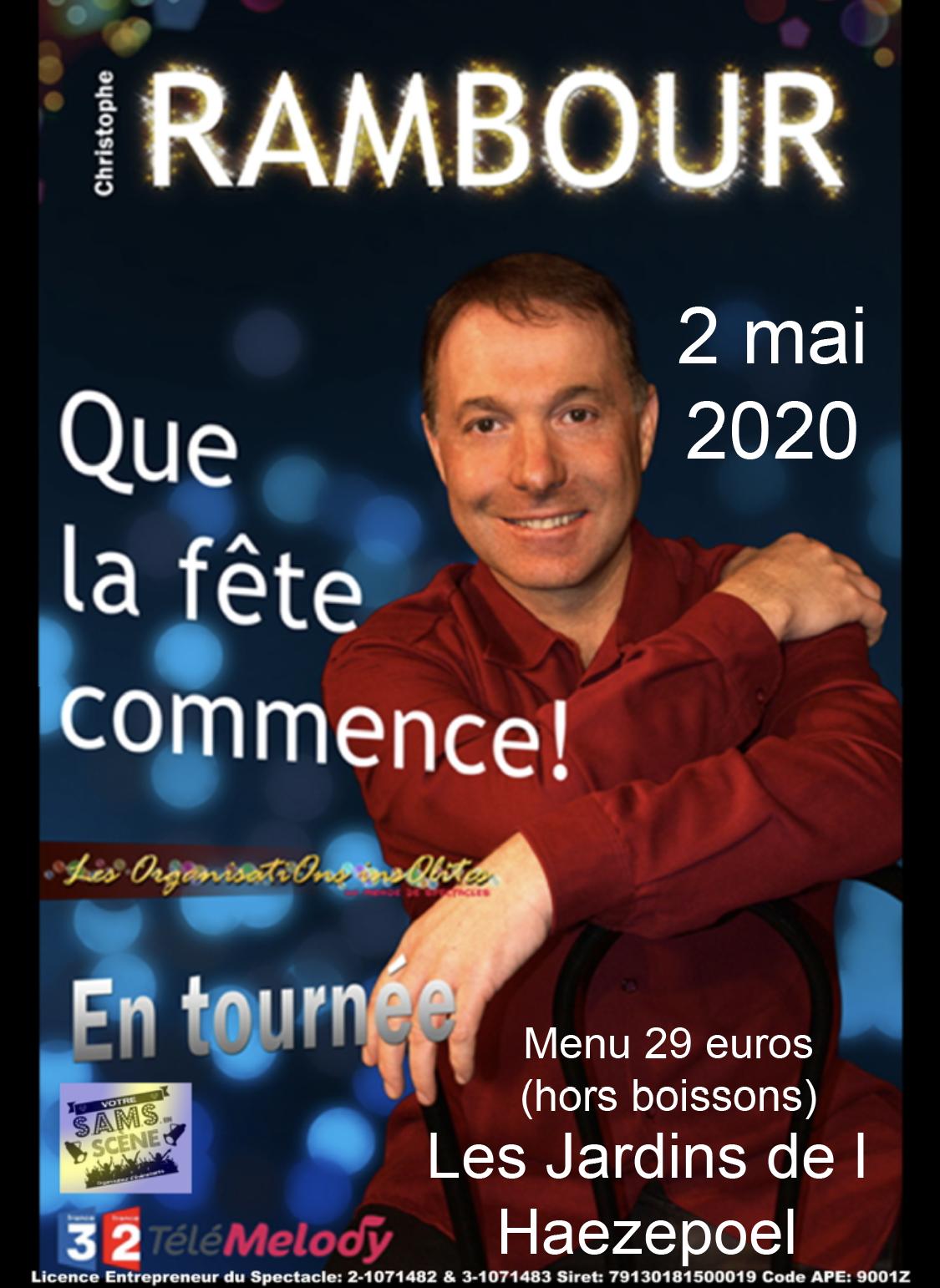 Christophe Rambour