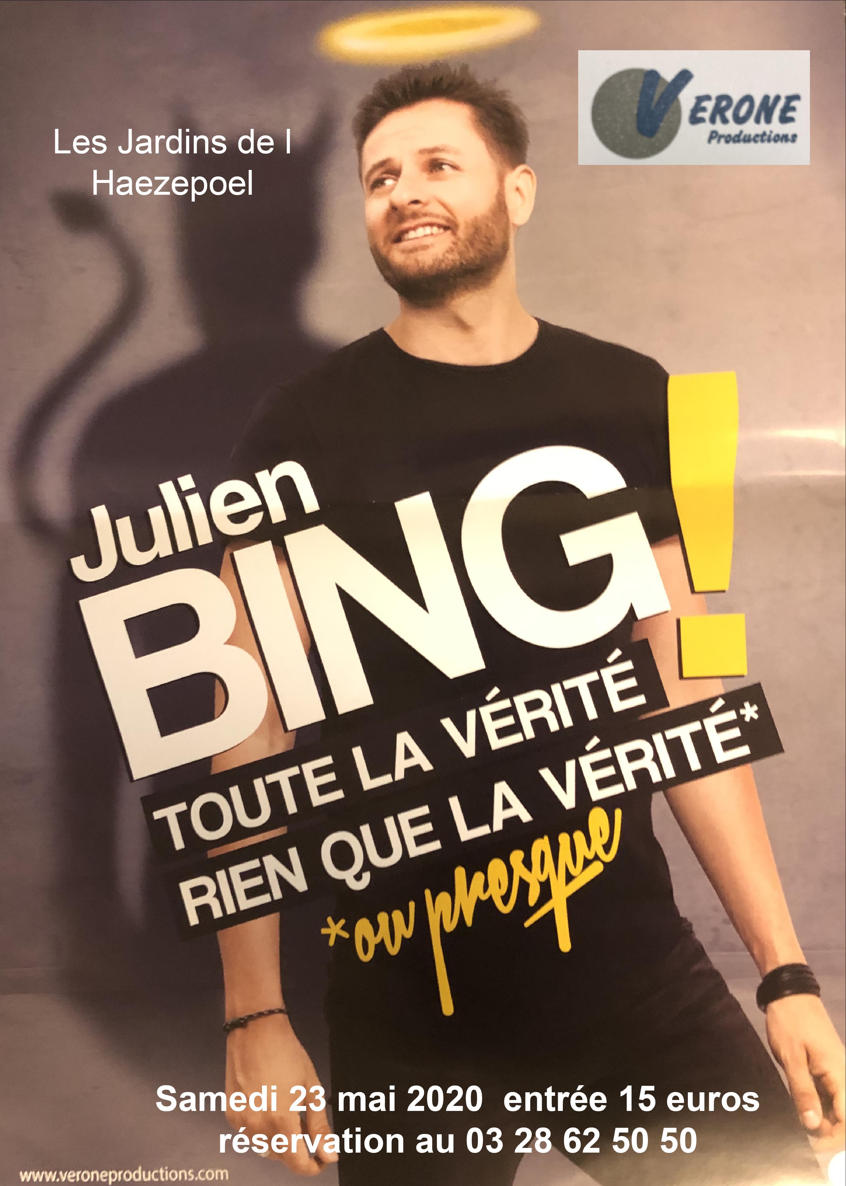 Julien Bing