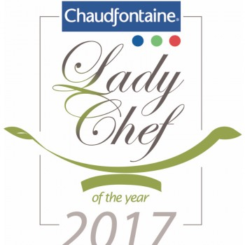 Lady Chef of the Year - 2017