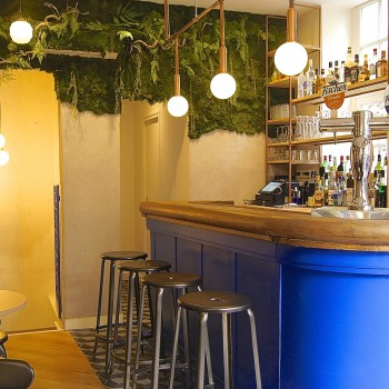Rainettes: le premier bar à cuisses de grenouilles ouvre à Paris