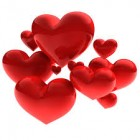 Menu Saint-Valentin Mardi 14 Février Dès  19h