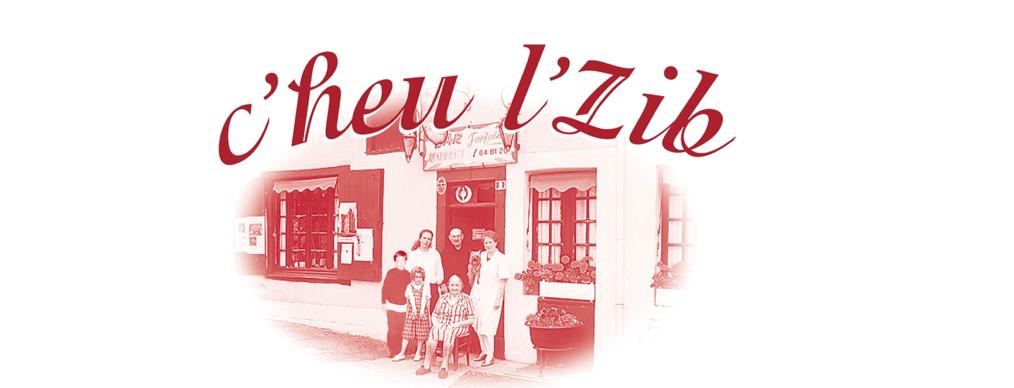 Logo C'heu l'Zib
