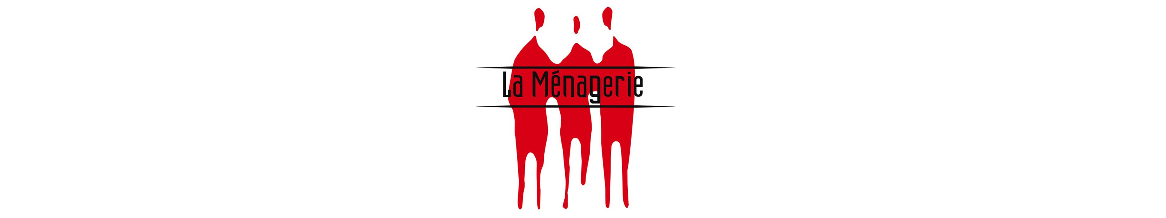 Logo La ménagerie