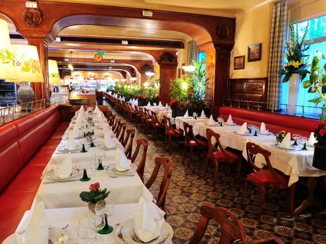 Restaurant Chez Jenny  Paris
