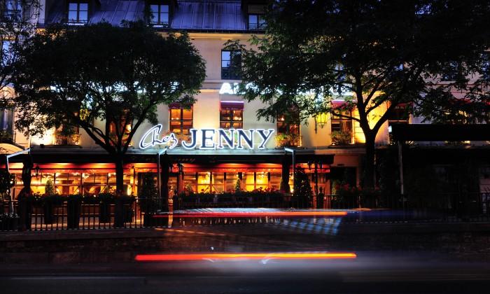 Photo Chez Jenny