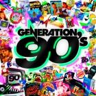 WE LOVE 90S au BAL ROCK