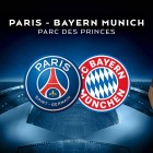 PSG vs Bayern Munich Live in Balrock!