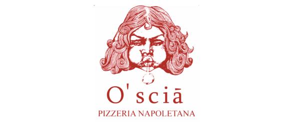 Logo PIZZERIA NAPOLETANA OSCIA