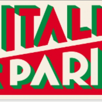 L 'italie à Paris