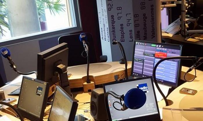 A la Radio