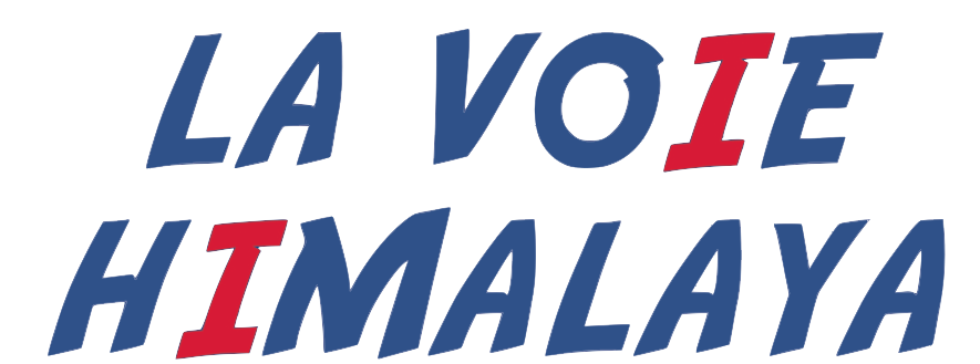 Logo La voie Himalaya