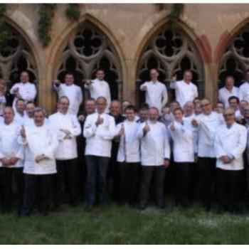 Du neuf chez les Chefs d'Alsace