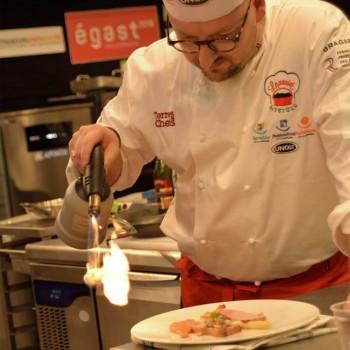 Concours des Maîtres Restaurateurs – Le Panier Mystère