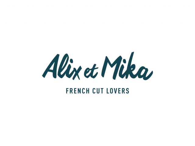 Alix et Mika