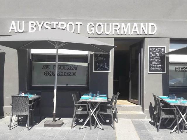 Au Bystrot Gourmand