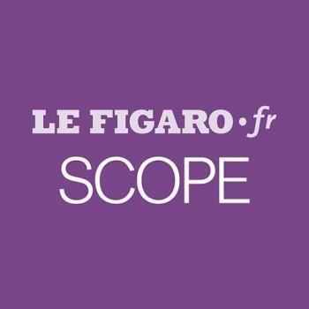 Coup de coeur du Figaroscope