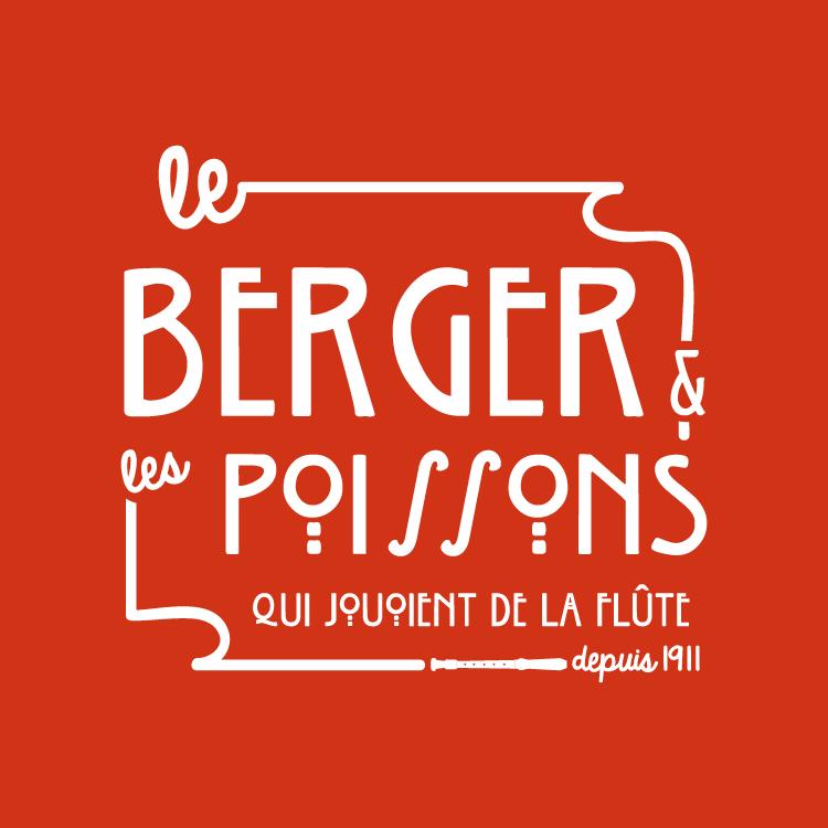 Le Berger & les Poissons qui jouoïent de la flûte