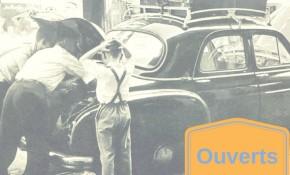 Olà Amigos ! Nous sommes ouverts jusqu'au 12 Août !