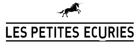 Logo Les Petites Ecuries