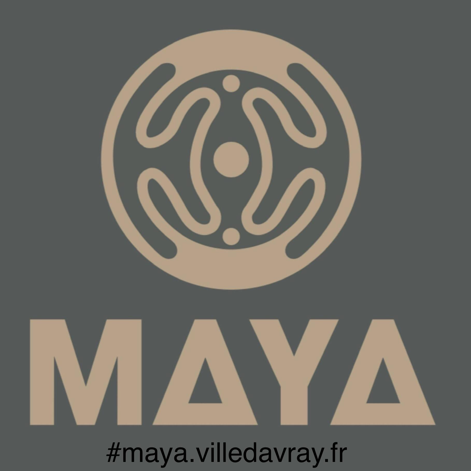 Logo Maya Restaurant