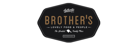 Logo BROTHER'S