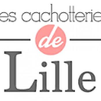 Les cachotteries de Lille / Aux Jours Heureux: le nouveau spot gourmand de la Madeleine !
