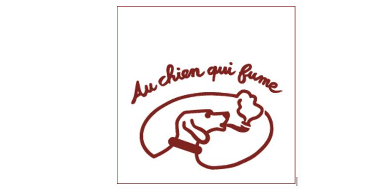 Logo Au Chien qui Fume