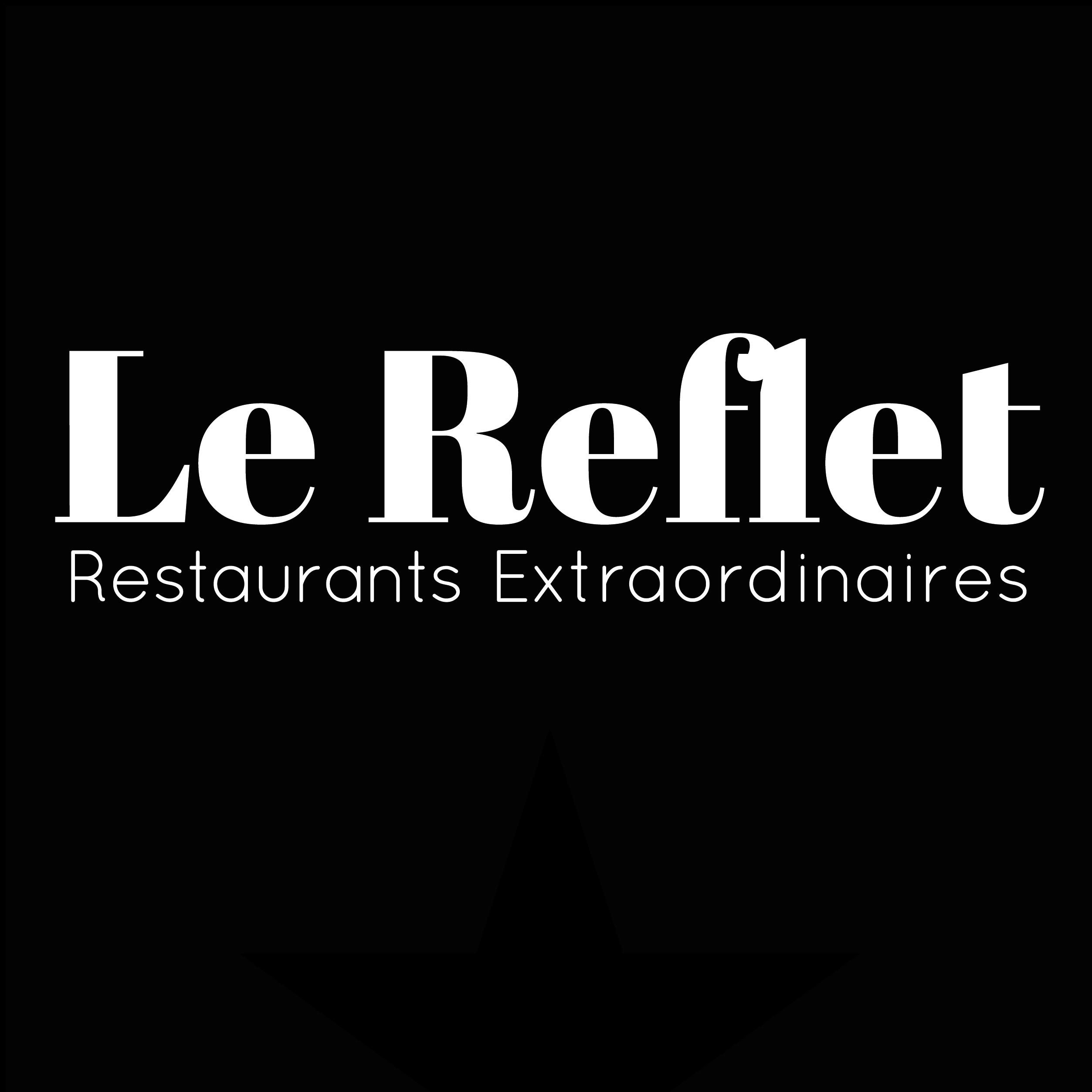 Logo Le Reflet Nantes