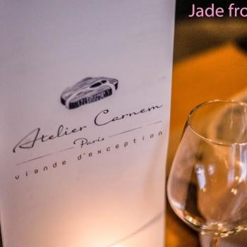 JadefromParis: Un BBQ d'exception les pieds dans le sable à Paris