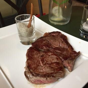 Le moment M: Un bon restaurant à Paris pour manger de la viande d'exception rive gauche