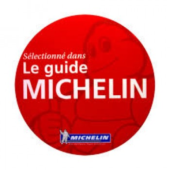 Guide MICHELIN 2017 - Assiette Michelin