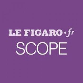 Figaro Scope - L'Escudella, le bistrot qui réveille le VIIe